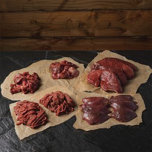 game meat box