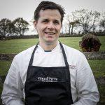 Michael Nizzero, Chef Consultant